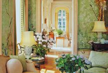 Living Room | Traditional