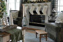 The Endearing Home - Christmas