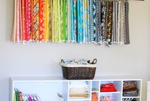 sewing / by Cari Hamilton