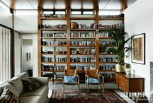 living areas / by PaoYi Tan