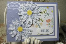 Daisy Delight stampin up 2017-18 catalogue