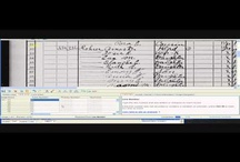 family history & indexing