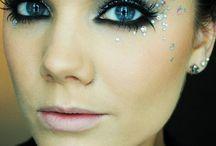 Glide Glittery Fairy