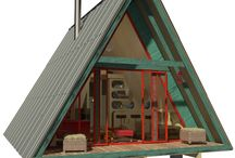 Alexis / http://www.pinuphouses.com/plans/tiny-house/alexis/