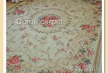 Carpets / Chinese