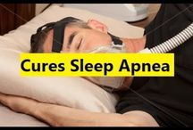 Cures Sleep Apnea and Snoring / How to Cure Sleep Apnea and Snoring