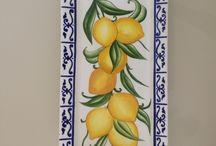 limon desenleri