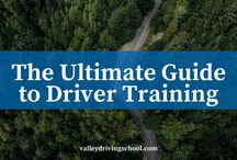 Learn To Drive / Tips and Tricks for Learning How to Drive!