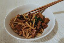 Food   Aziatisch