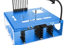 DimasTech® Bench/Test Tables Easy V3.0