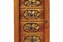 1860's furniture