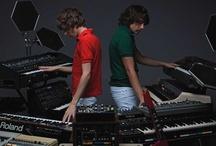 Bands I Love / by Ayu Prakoso