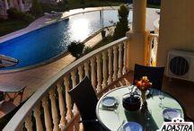 Adastra Holiday Homes/Flamingo Country Club