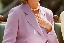 Inspiration lady Diana