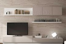 wall unit decoration