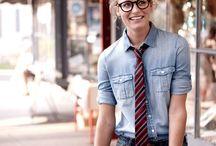 Fashion for Gay Woman / Fashion & Clothings for Gay Women