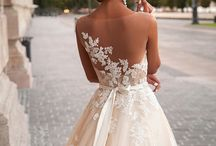 Bridal Gown / Couture bridal gown designs from designers around the world.