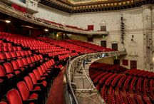 Photography-Curran Theatre Shoot