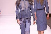 Fashion designer Jill Stuart
