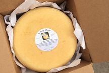 {client focus} joe matos cheese / This local Sonoma County cheese maker runs his family business in Santa Rosa, with a beautiful farm and happy cows roaming the area, this picturesque area is a great place to go for high quality cheese.