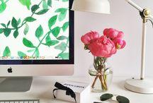 Blogging Inspiration