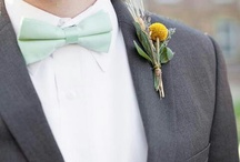 {Our Work: flowers to wear} / A collection of our boutonnieres, corsages and floral crowns by Rose of Sharon Floral Designs.   http://www.roseofsharon-eventflorist.com/ / by Rose of Sharon Floral Designs