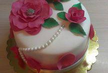Cakes for ladies | Torták hölgyeknek