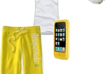 Fitness sportclothes