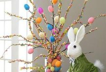 Easter Ideas / by Laurie Severson