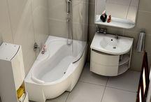 Fürdőszobai csaptelepek / Lehet egyszerűbb, lehet formatervezett vagy akár víztakarékos. Mindegy melyik a legfontosabb szempont, sőt sokszor már nem zárja ki a design az eco funkciót.
