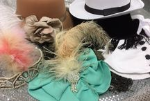Great Gatsby 1920's 1930's style