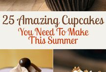 CupCakeLove / by Hannah Williams