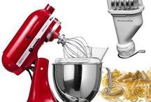 Kitchen technologie (konyhai technológia)