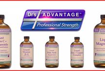 Dr.'s Advantage offered by Nutritional Institute
