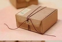 Gifts project ideas