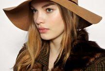 Hats Galore / Personal shade...