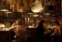 Bars Athens