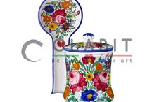 CLABIT Handmade Kitchen Accessories_Sets
