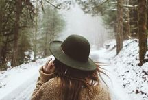 Fotos en la nieve ❄️