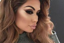 Diys and Makeup