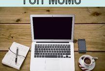 Moms: Business ideas, earn money ideas