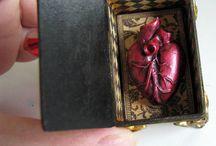 Dark Crafts Inspiration