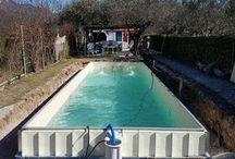 piscină