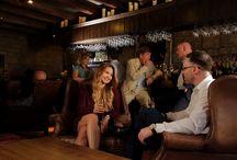 Blackfriars Parlour Bar