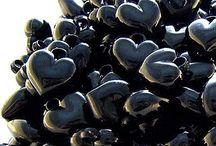 L'♡ * Black *