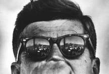 """i love JFK-The Kennedys / """"We choose to go to the moon. We choose to go to the moon in this decade and do the other things, not because they are easy, but because they are hard, because that goal will serve to organize and measure the best of our energies and skills, because that challenge is one that we are willing to accept, one we are unwilling to postpone, and one which we intend to win, and the others, too."""" JFK speaking at Rice University on September 12, 1962. / by Christine Whyte"""