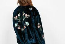 Japanese Blouson Style / Neuste Blouson Items