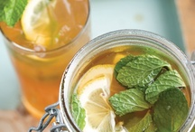 DRINKS: Teas