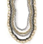 Jewelry styles I like / by Crystal Moore