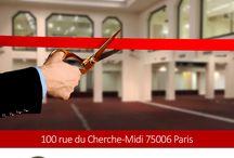 Cercle Cherche-Midi Paris 06